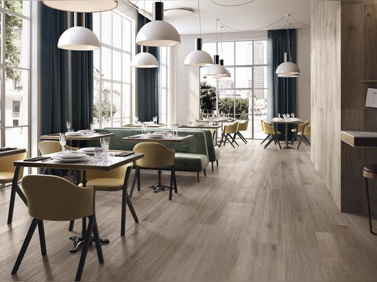 Note, the new collection of wood-effect