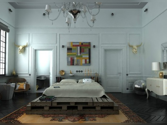 3 Distinctly Themed Apartments Under 800 Square Feet 75 Square Meter With Floor Plans Russia
