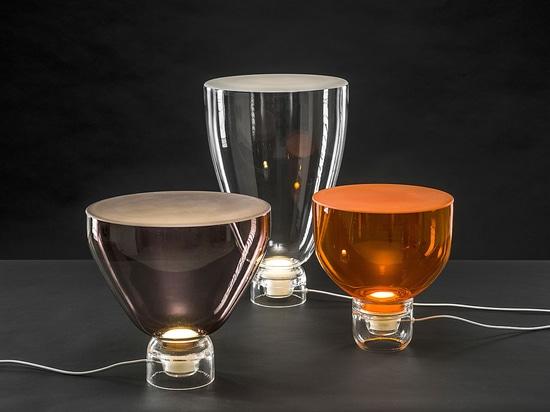 BROKIS at MAISON & OBJET: celebration of glass