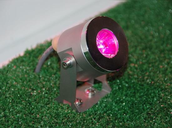 LED Light SOLEA by ASTEL LIGHTING
