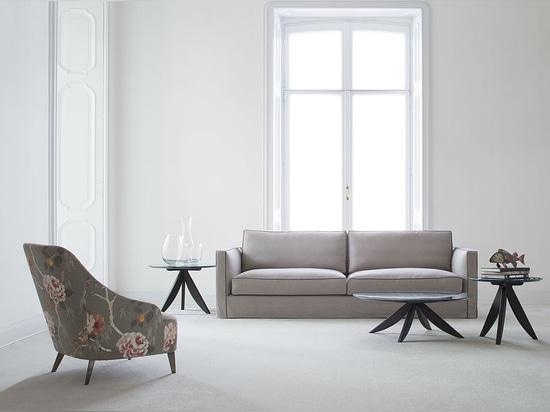 Berto Atelier Collection