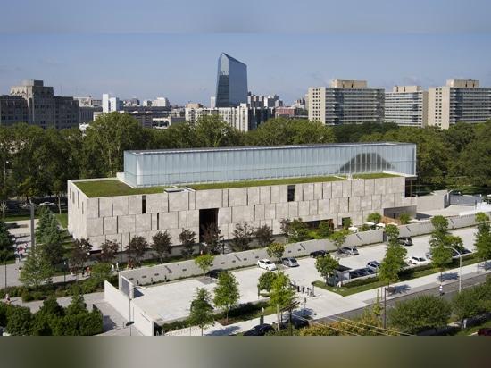 Field of Dreams: greening the urban landscape