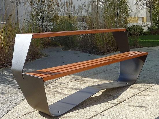 KARMA picnic table & bench