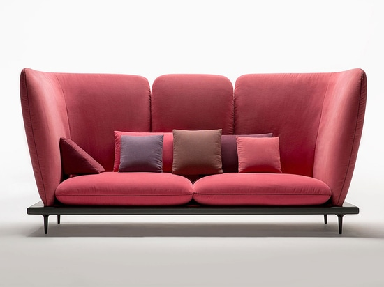 Collection Sofa4Manhattan: designed and built for the inhabitants of New York City