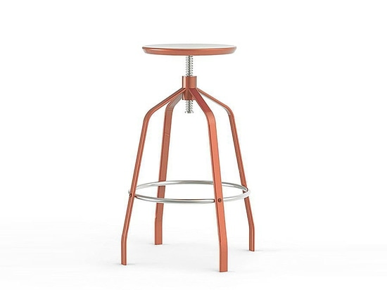 VITO, A stool for all spaces