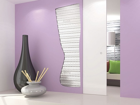LINEAR SINGLE  FOR SOLID AND PLASTERBOARD WALLS