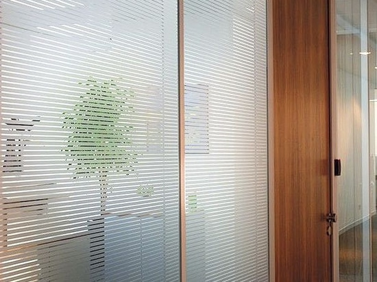 DECORATIVE FROSTED FILMS INT 213