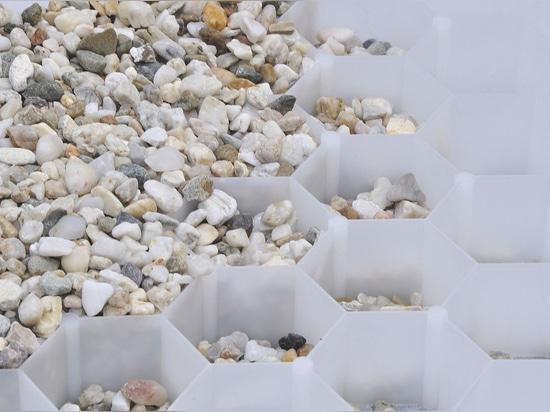 BERA Gravel Fix® Pro Gravel Stabilization System