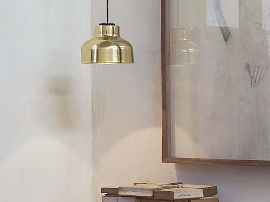 Reedition of Miguel Mila''s icon lamp Max Bill, a new product that marries classicism with the best LED technology.