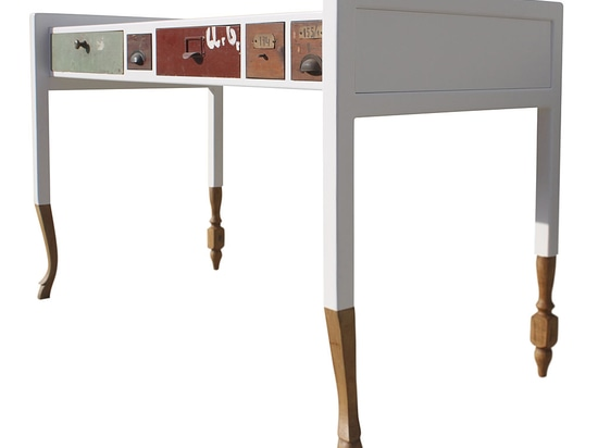 194 writing desk - Rescue Collection