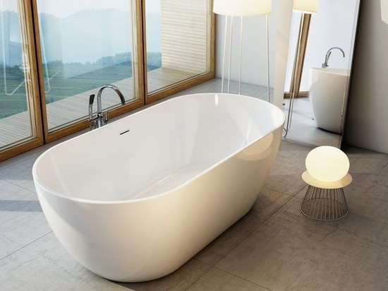 Freedom Bathtub