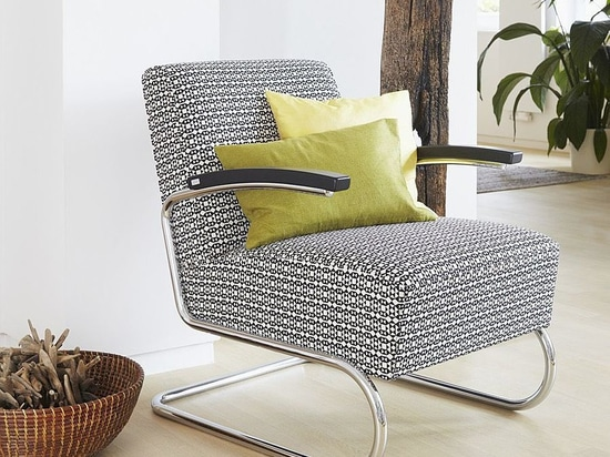 S 411 by Thonet