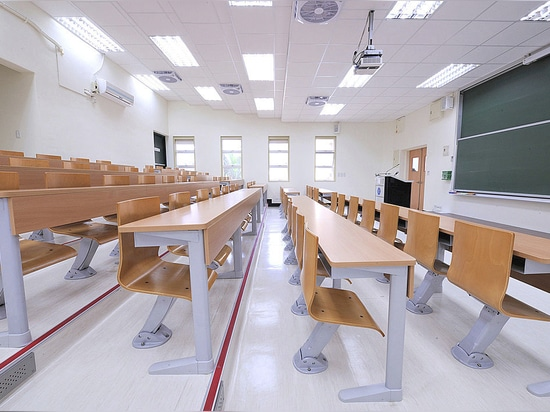 Lecture Theater Solution