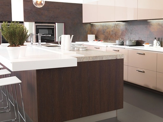 KITCHENS WITH XLIGHT