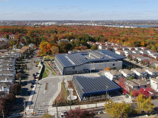 The Kathleen Grimm School for Leadership and Sustainability at Sandy Ground