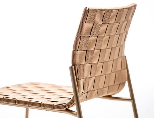 Zebra, maximun performances in outdoor, copper finishing