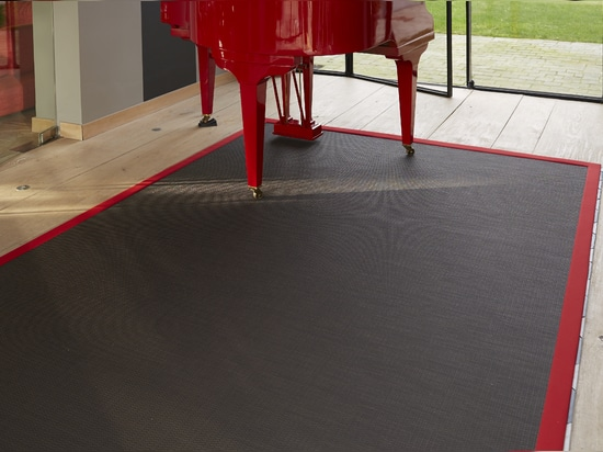 DICKSON RUGS OPEN UP NEW HOR IZONS