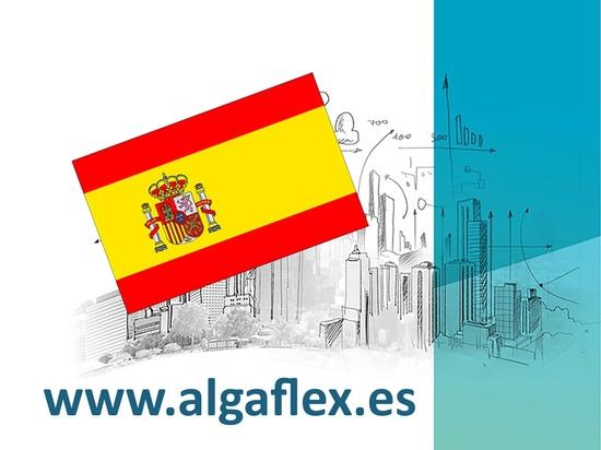 ALGAFLEX.es