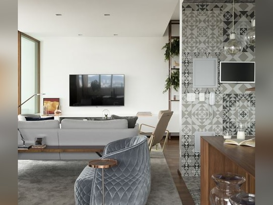 360o Apartment