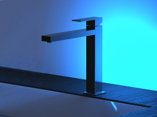 SKYLINE AMBIENT: SINGLE LEVER BASIN MIXER