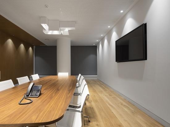 Deloitte offices