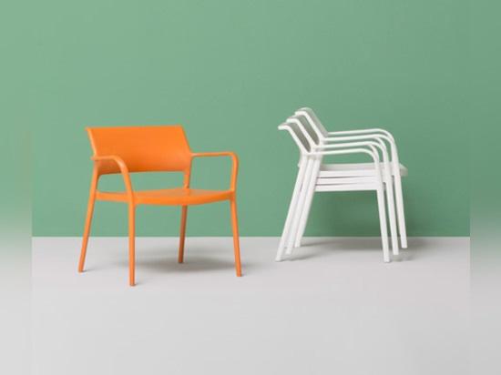 Ara Lounge by Jorge Pensi