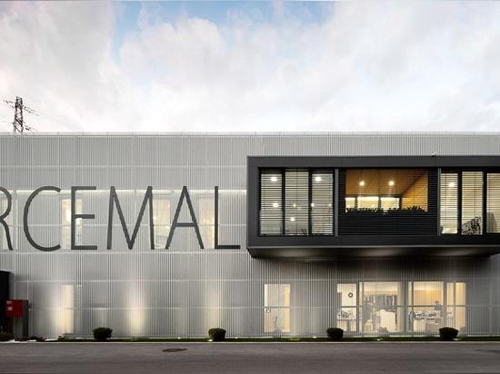 Carcemal Headquarters