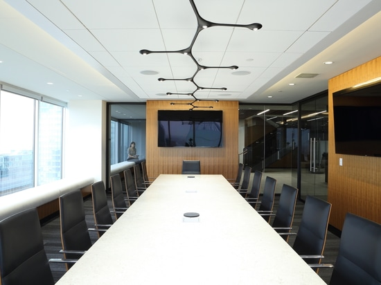 Boardroom at Avison Young