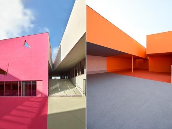 Simone Veil schools
