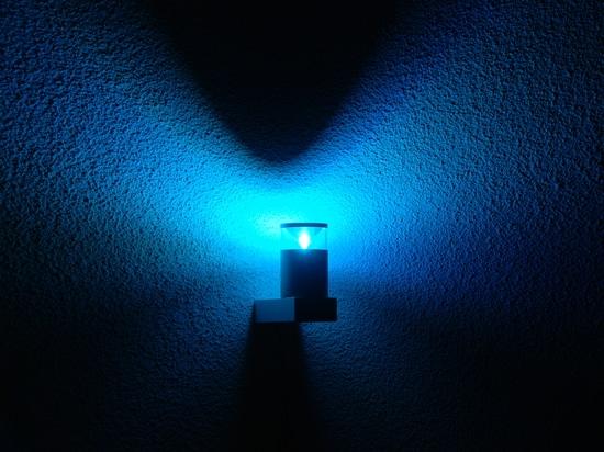 Wall LED Light SOMBRA