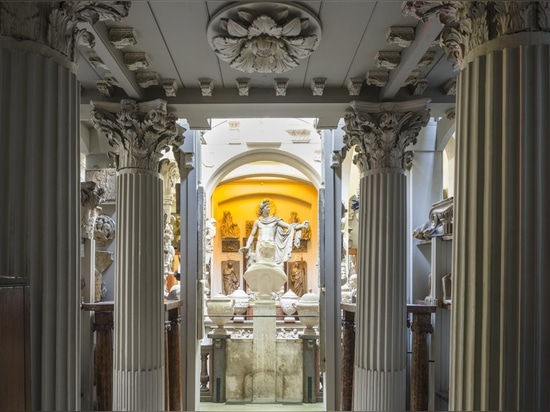 sir john soane's museum completes seven year restoration project