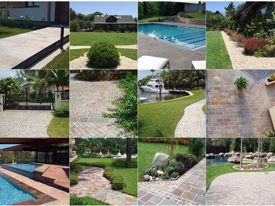 ALPS  STONES  AND LANDSCAPING TEAM