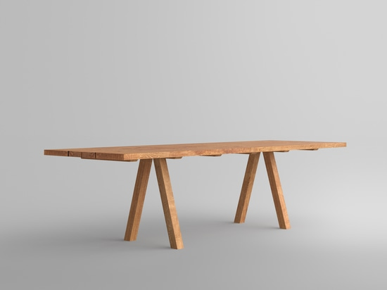 TABLE PAPILIO GERMAN DESIGN AWARD NOMINEE 2017