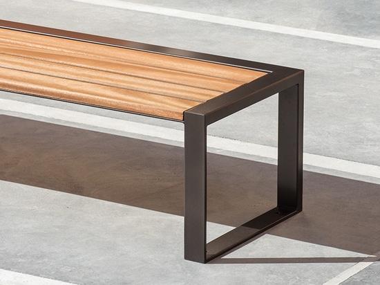 BONN bench