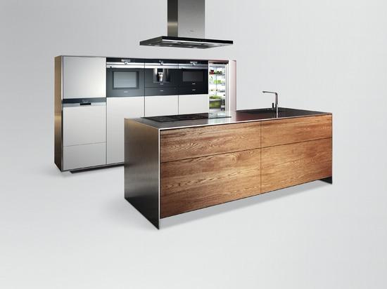 Siemens Serie iQ 700