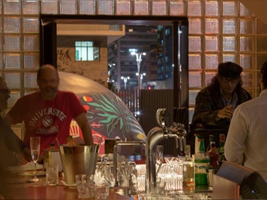 studio MK27 revitalizes são paulo's historic bar riviera