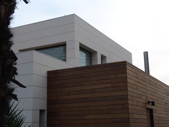 Advantages of ventilated facades