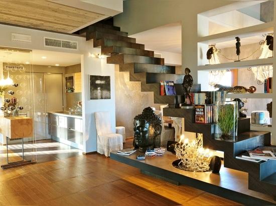 Casa12 Restaurant and House/Residence.
