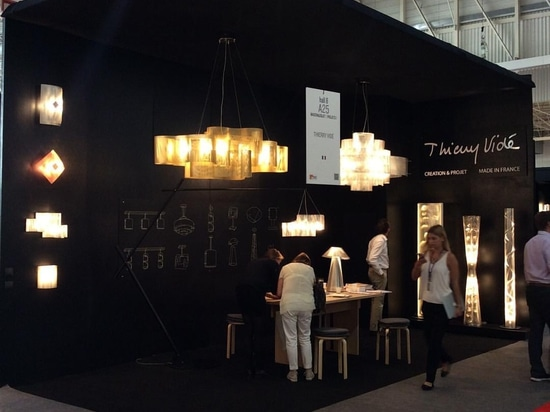 Maison & Objet from 20th to 24th January 2017