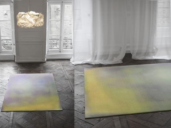 New rug FLOU