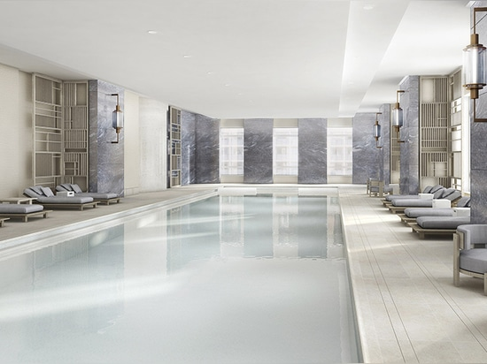 a look inside new york's most luxurious gyms and fitness centers