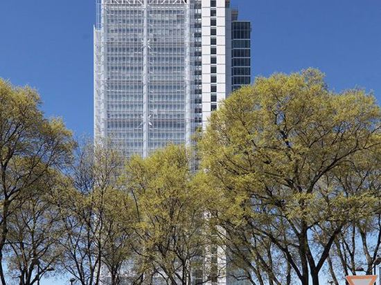 Intesa Sanpaolo office building