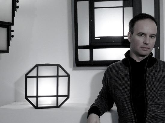 Raphaël ARMAND - Silver medal of the crafts. Light designer
