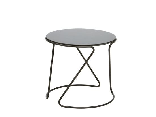 THONET SIDE TABLE S 18