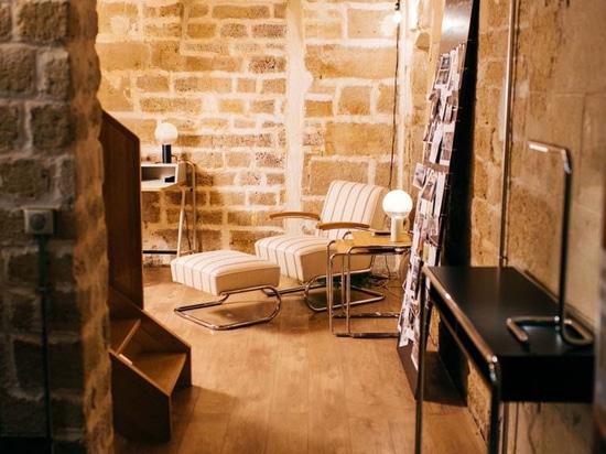Thonet - Pop-up Store Paris
