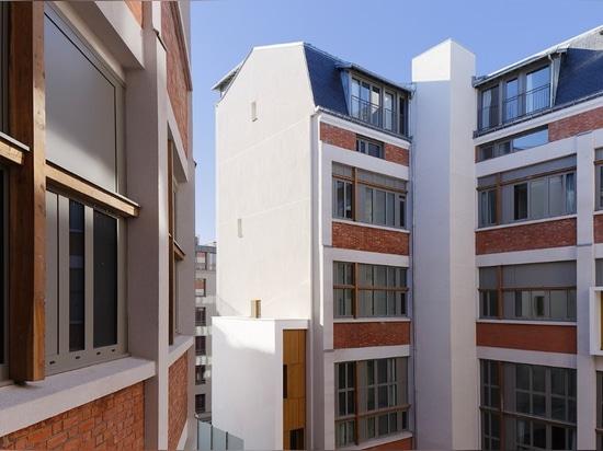Ornano Housing