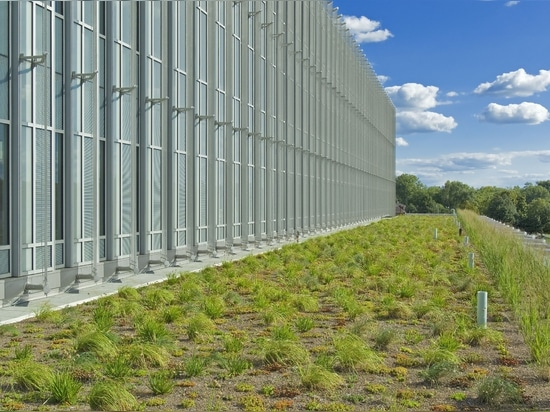 LEED certification for Eastern Michigan University