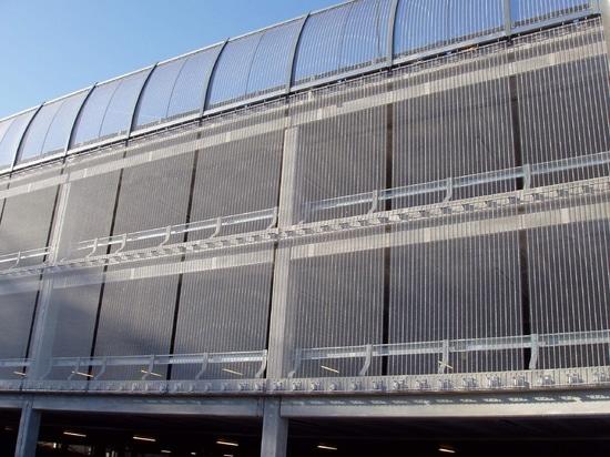 Protective Metal mesh