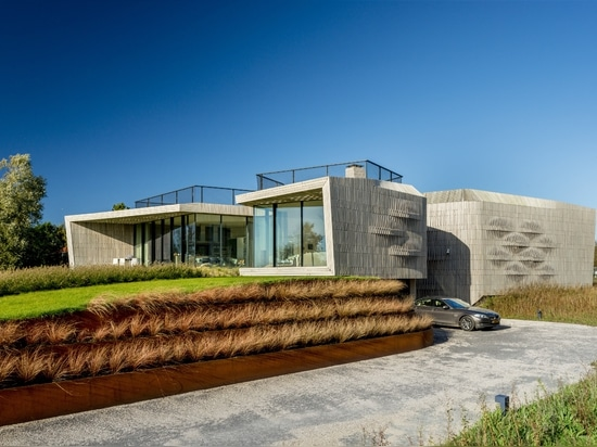 W.I.N.D. House, Nord-Holland