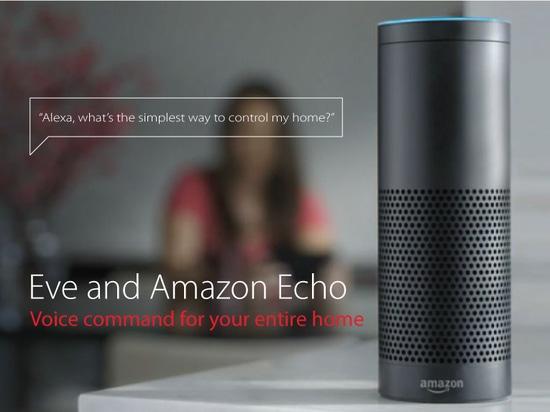 Eve-and-Amazon-Echo